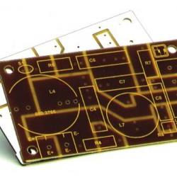 Image Circuit boards